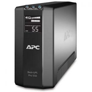 APC Power-Saving Back-UPS Pro 550
