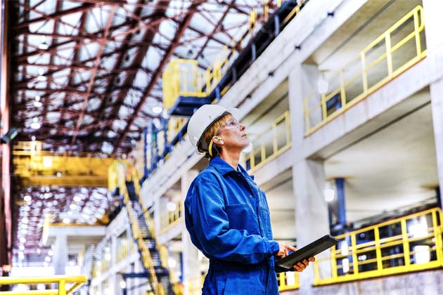 Manufacturing and Automotive clients