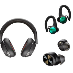 Headsets & Headphones
