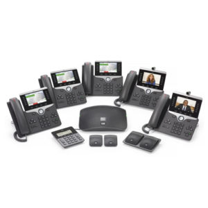 Cisco IP Phone in Qatar